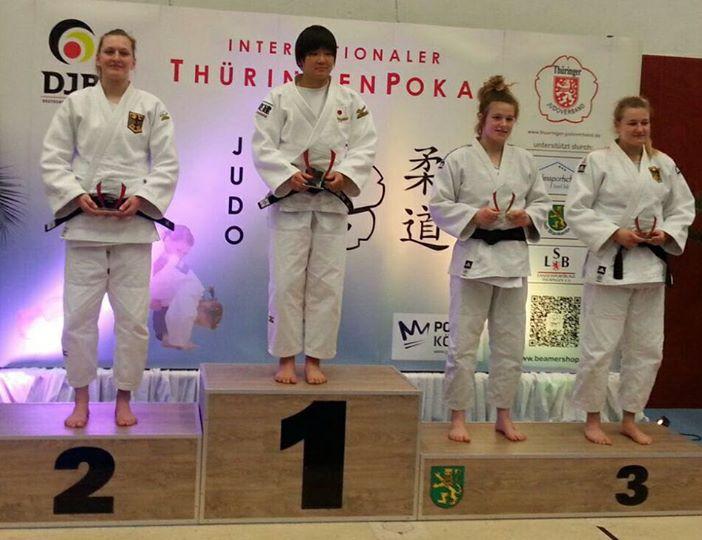 thüringenpokal judo bad blankenburg